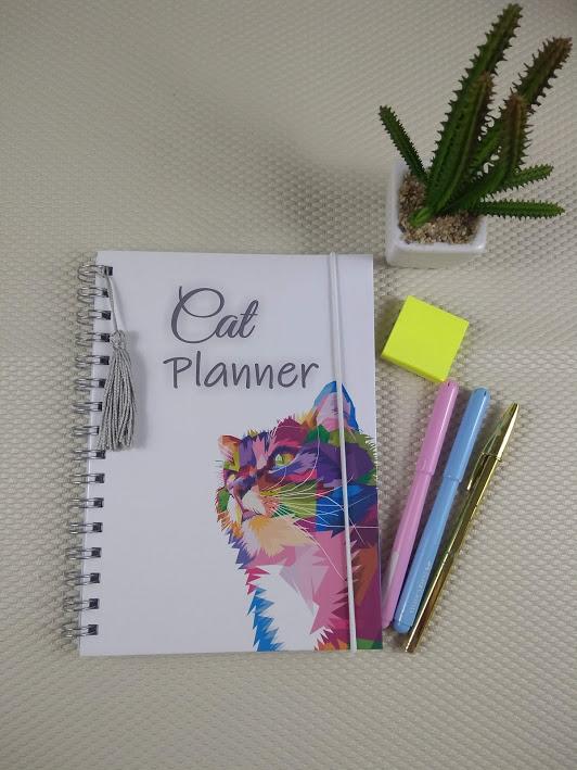 Cat Planner