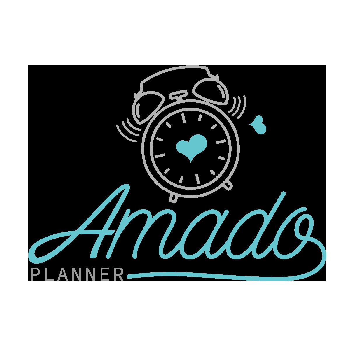 Amado Planner